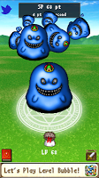 Screenshot 3: Level Bubble - RPG free game