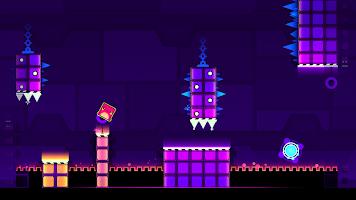 Screenshot 3: Geometry Dash SubZero