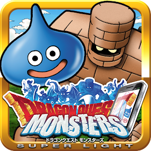 Icon: Dragon Quest Super Light | Japanese