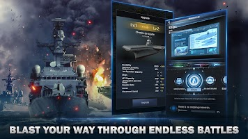 Screenshot 4: GUNSHIP BATTLE: TOTAL WARFARE