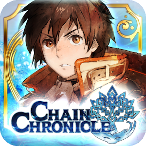 Icon: Chain Chronicle (Korea)