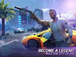 Screenshot 2: Gangstar Vegas - mafia game