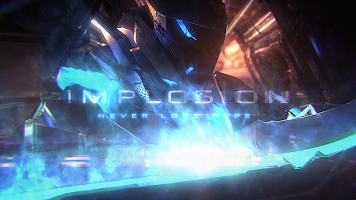 Screenshot 1: 임플로전 Implosion