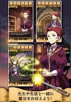 Screenshot 3: Escape game Magic school