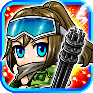 Icon: 蟲子軍隊