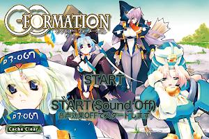 Screenshot 1: OO-FORMATION
