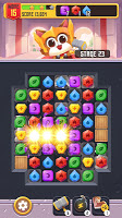 Screenshot 4: Jewels Cathor : Match 3 Puzzle