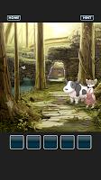 Screenshot 3: Tetra World Adventure