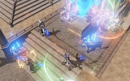 天堂2:革命(國際版)