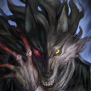 Icon: Werewolf Judgement