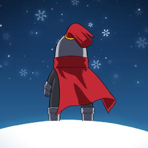 Icon: 中年騎士傳