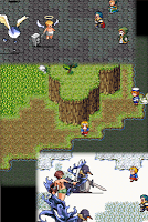 Screenshot 4: 百貨店RPG