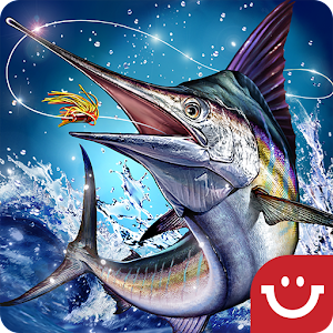 Icon: 釣魚發燒友 Ace Fishing
