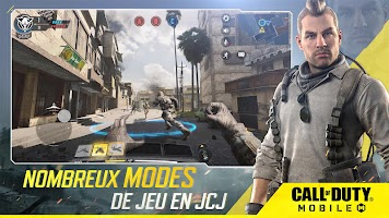 Screenshot 3: Call of Duty: Mobile | Globale