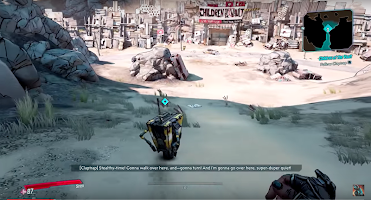 Screenshot 2: Tips For borderlands 3 2019