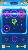 Screenshot 2: Crazy Color Rings