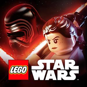 Icon: LEGO® Star Wars™: TFA