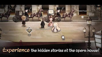 Screenshot 2: MazM: The Phantom of the Opera
