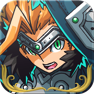 Icon: ANOTHER FANTANSY STORY 復活的戰士們