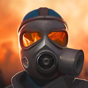Icon: Tacticool - 5대5 슈팅 게임