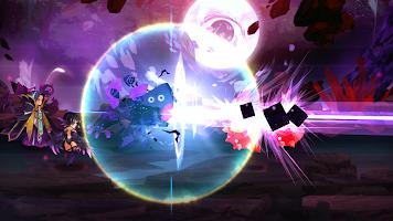 Screenshot 4: Sdorica 萬象物語