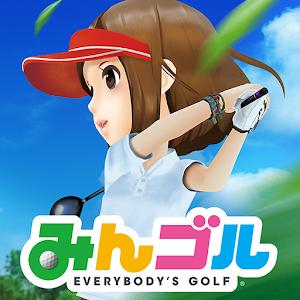 Icon: Everybody's Golf