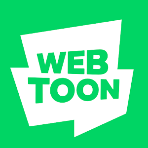 Icon: Naver Webtoon