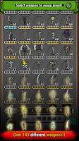 Screenshot 3: Upgrade Hero : Idle RPG