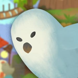 Icon: 새젤귀 (새가 제일 귀여워) - 새 키우기
