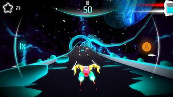 Screenshot 1: Musiverse