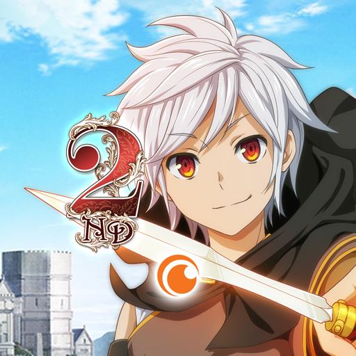 Download] DanMachi - MEMORIA FREESE (English) - QooApp Game
