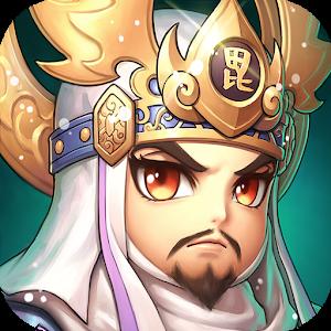 Icon: 戰國天武