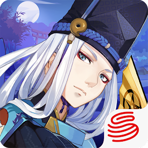 Icon: Onmyōji | Inglés