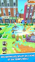 Screenshot 1: Super Splat Dogs : luttes multijoueur & Tamagotchi