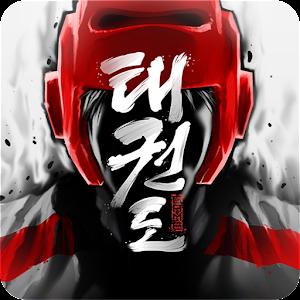 Icon: Taekwondo Game