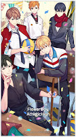 Screenshot 1: Flower Boy Athletic High