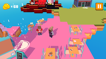 Screenshot 1: Ethan Gamer Land