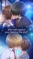 Screenshot 1: อะนิเมะเกมเรื่องรัก - เกมอะนิเมะ