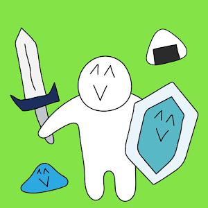Icon: 前衛的糞作RPG