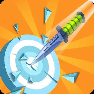 Icon: Flying Knife Master