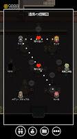 Screenshot 4: 勇者、27歲、單身 ― 異世界的戀愛觀察遊戲