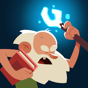 Icon: Almost a Hero - Idle RPG Clicker