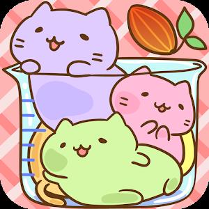 Icon: 貓咪研究所