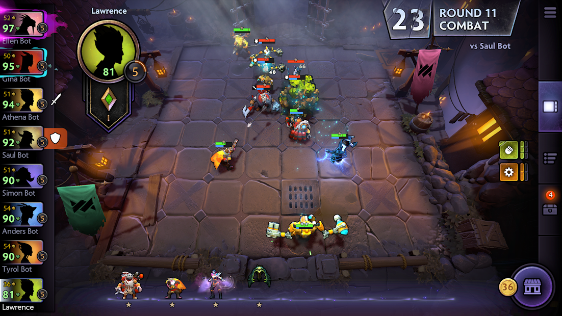 Download] Dota Underlords - QooApp Game Store