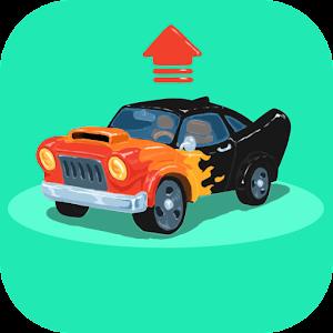 Icon: Run Road 3D