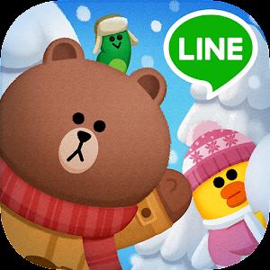 Icon: LINE POP2