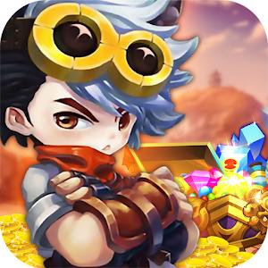 Icon: 進擊騎士團