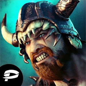 Icon: Vikings: War of Clans