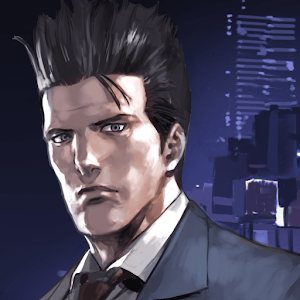Icon: 探偵 神宮寺三郎 New Order 疑惑的王牌