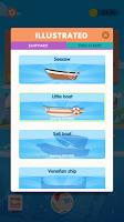 Screenshot 4: 花式釣魚